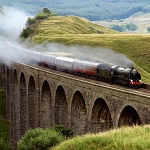 Scenic tours of Cumbria