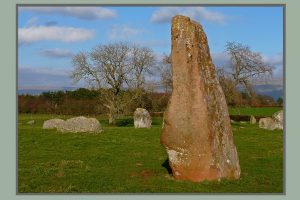 Mayburgh Henge - Sacred Landscapes guided tour