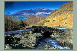 Borrowdale guided walks