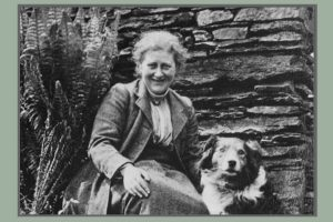 Beatrix Potter - Lake District guided tours