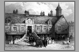 Historic Carlisle guided walks